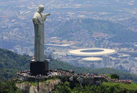 ブラジル 2016