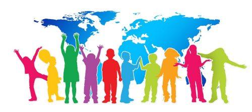 子供ワールド